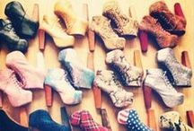 Every girls dream #SHOES