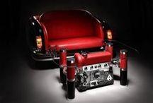 Car part designs  / by Your Dream Design