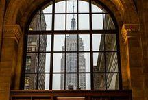 Window / by Bea Wamsteeker