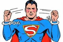 Graphic Novels: DC Comics