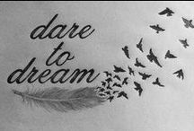 TATTOOS maybe one day ??