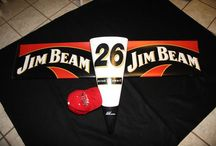 Jim Beam / Bourbon / by Susan Zautke