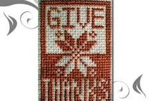 NC ~ MONOCHROMATIC / ...also other designs on board, Crochet-Filet / by Katheryn Duncan