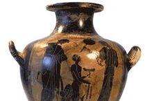 Griekse vazen