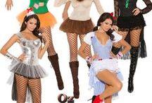 Halloween Fun / Costume Ideas for Halloween and Cosplay