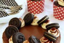 Torták- Cake / Minden ami torta és sütidekoráció