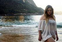 Julia Plus Rio de Janeiro / Porque as curvas, o charme e a graça da mulher carioca inspiraram as nossas modelagens!