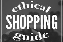 Ethical Lifestyle Tips