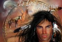 Carol Cavalaris / To Love A Warrior