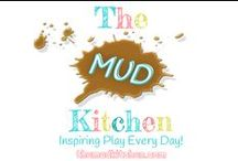 The Mud Kitchen / Inspiring play every day!  Here you'll find all of The Mud Kitchen's favourite posts. We love sharing simple, fun and innovative ideas for play and learning across the age ranges. We're delighted to have you joining us.