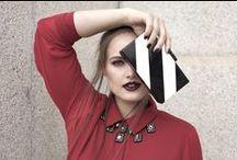 Julia Plus - WINTER 2015 / Campanha de moda plus size Inverno 2015 fotografada em São Paulo. Direção criativa: Tom Escrimin.