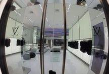 Julia Plus BRASÍLIA store / LOJA no PARKSHOPPING em BRASILIA - PROJETO, DESIGN e ARQUITERURA de TOM ESCRIMIN