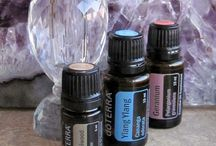 Mind, Body, Spirit, Oils / DoTERRA Oils usage for every day