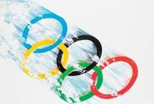 Olympics / Selections from our collection related to the Olympic Games