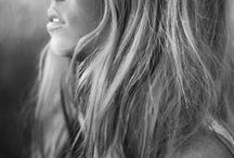 the mane / by Justine Olsen