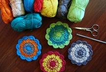 Crafts / by Karen Cole