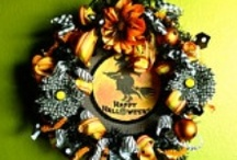 ❧❦❧WREATHS❧❦❧ / by HDFloral