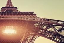 I wanna Travel!!! / by Monique Vandermolen
