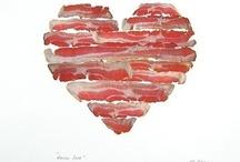 Bacon Love / by Cindy Paulsen