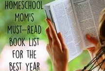 Homeschool: Book Basket