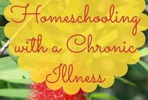 {living with lupus and fibromyalgia} / healthy tips for living with lupus and fibromyagia / by Marcy (Ben and Me)