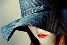 Lipstick Lust / by Ezra Ryan