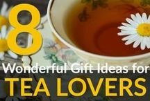 Gift Guide / by Marcy (Ben and Me)
