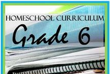 {curriculum to consider} / homeschool curriculum I may use  in the near future / by Marcy (Ben and Me)