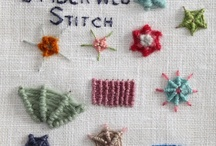"""♒Stitches♒ ... """"Sew What""""? / by HDFloral"""