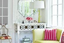 Home Decor / by Stephanie LaRobadiere