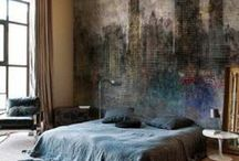 Painted walls / by Kim Knowlton