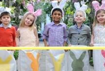 Easter Brunch @ the Paulsen's / by Cindy Paulsen