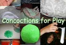 Concoctions for Play