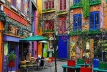 Live Colorfully! / by Stephanie LaRobadiere