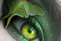 Color~Green Envy / Thanks for stopping by,  No Pin Limit Here.  Happy Pinning !! / by Tamera Sarkozi