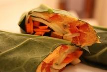 Eat your Veggies / Vegetarian/Vegan Recipes / by Sarah Snyder