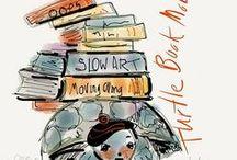 Sharon Furner Sketching/Watercolor / Sketchbook work in all mediums. / by Sharon Furner