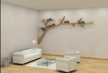 Home Decor Ideas / by Emily Britton