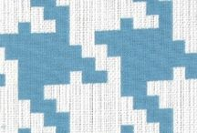 Fabrics for the Home / by Alexis Smith