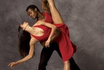Daydreams of Dance