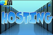 Hosting / Hosting is a very important part of your online business you have to get it right! http://dsm-publishing.com/website-up-keep/hosting/