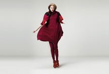 FW2012-13 - plum, burgundy, wine / Fall and Winter colours we love: plum, burgundy, wine / by BP Studio