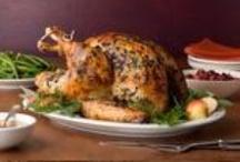 Thanksgiving / by Cindy Paulsen