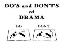 Drama Ideas (Speech too!) / by Beth Bouchard