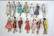Fashion at it's best / by Linda McCord Roberts
