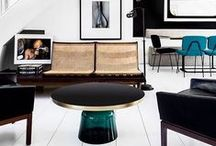 Furniture & Accent Decor