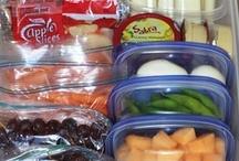 snack time :) / by Monique Vandermolen