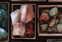 jewelry / gems / rocks