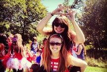 HΦΜe is where my sisters are  / by Patty