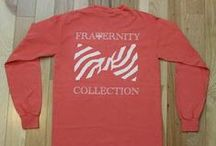 Fraternity Collection / MY OBSESSION / by Patty